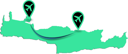 Airports Offer - Taxi Service Rethymno