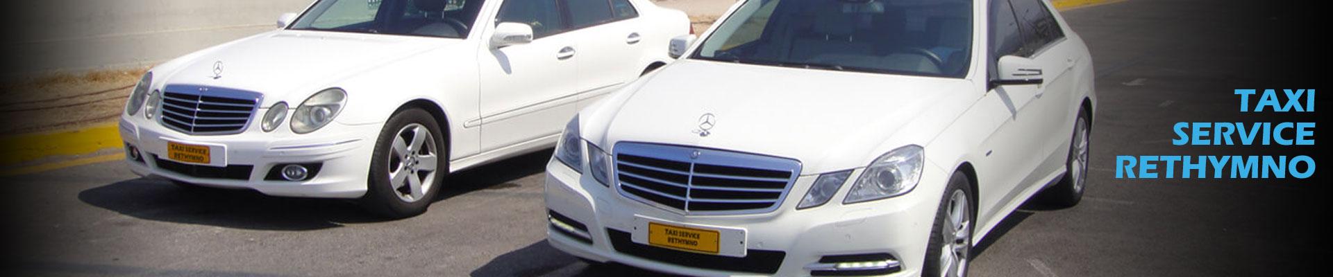 Profile - Taxi Service Rethymno