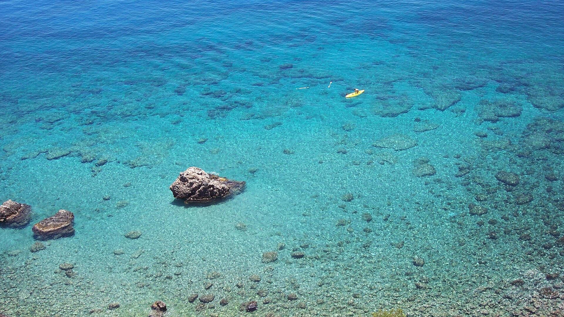Crete Sea - Taxi Service Rethymno