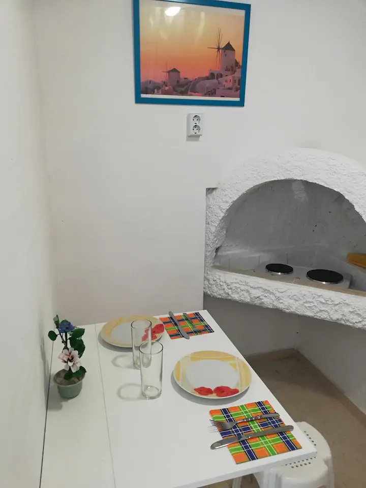 The Zen Apartment Rethymno